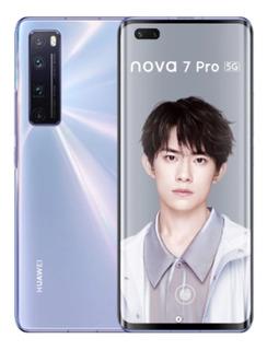 Huawei Nova 7 Pro 5g Kirin 985 Soc 4000mah 6,57