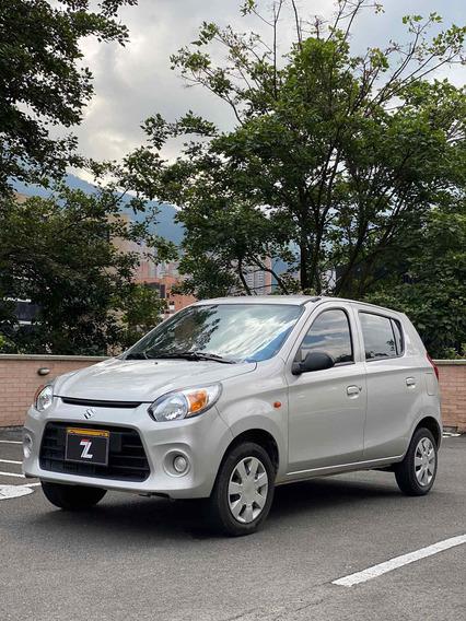Suzuki Alto Mt