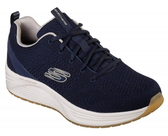 Zapatilla Skechers Skyline Navy Azul 52966nvy