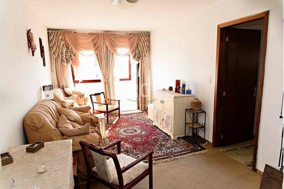Apartamento Em Centro Com 2 Dormitórios - Vz4879