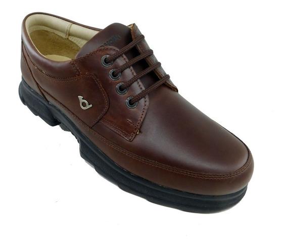 Zapato De Hombre Red Horn Con Base De Goma - Art. 709-2
