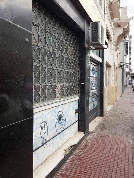 En Venta - San Telmo - Local Con Vivienda Y Garage