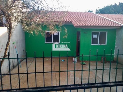 Casa Residencial Para Venda - 02950.5962v