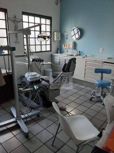 Imagem 1 de 8 de Sobrado Comcl. Ipiranga - So0301