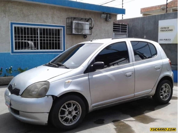 Toyota Yaris Aut