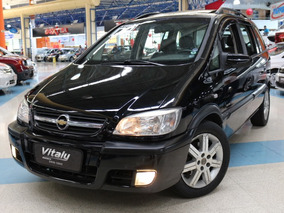 Chevrolet Zafira 2.0 Elite Flex Power Aut. 5p !!!! Teto!!!