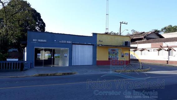 Sala - Comercial, Para Aluguel Em Joinville/sc - V530