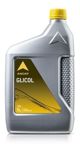 Liquido Refrigerante Ancap Glicol 1 Lt Anticorrosivo Js Ltda