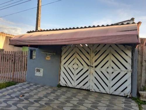 Casa Escriturada Em Mongaguá - Agenor De Campos