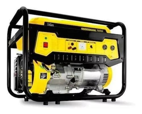 Generador A Nafta 3,3kw Gran Potencia - Tyt