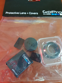 Original! Gopro Hero 3/3+/4 - Protective Lens + Covers
