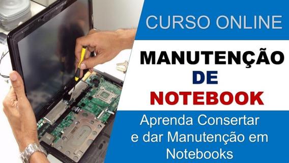 Novo!! Curso Esquemas De Notebooks Atualizados 2019!