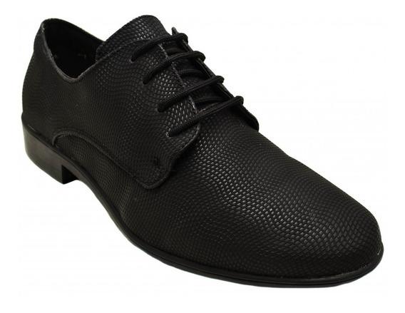 Sapato Feminino Casual Facinelli - 51802 Texturizado