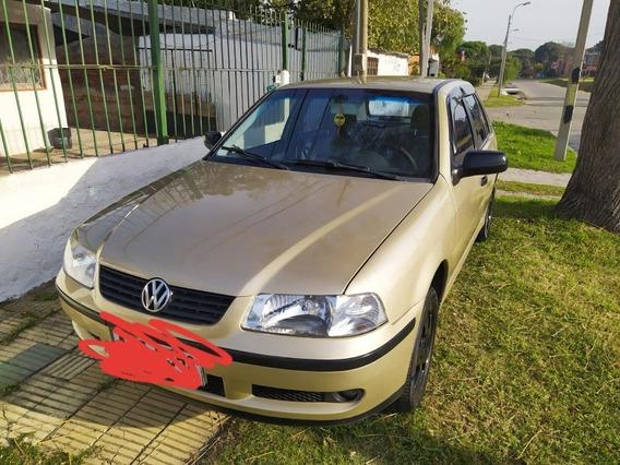 Volkswagen Gol 2000 1.0 Gl Mi