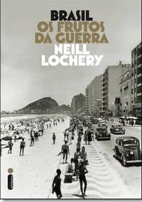 Livro Brasil: Os Frutos Da Guerra