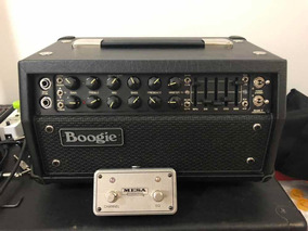 Amplificador Mesa Boggie Mark V Mini 25w