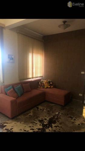 Casa Com 3 Dorms, Vila Oliveira, Mogi Das Cruzes - R$ 850 Mil, Cod: 1521 - V1521