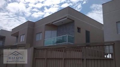 Sobrado Com 3 Dormitórios À Venda, 98 M² Por R$ 489.000 - Gopoúva - Guarulhos/sp - So0035