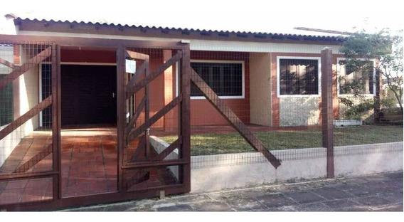 Casa Residencial Para Venda, Balneário Mariluz, Imbé - Ca6743. - Ca6743-inc