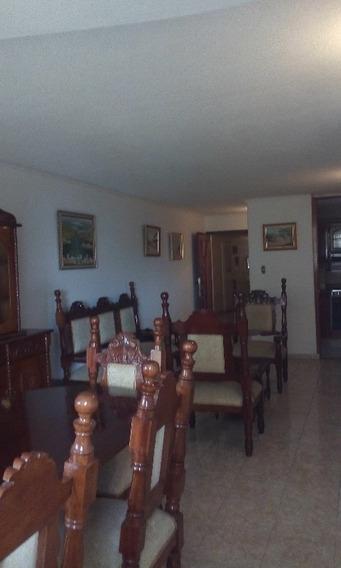 Lindo Apartamento Semi Amoblado 01424394853