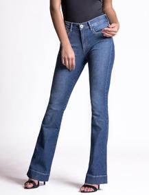 Calça Jeans Flare Equus