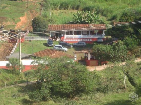 Chácara Com 1 Dormitório À Venda, 217 M² Por R$ 960.000 - Centro - Lagoinha/sp - Ch0022