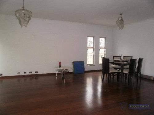 Sobrado Residencial À Venda, Cidade São Francisco, São Paulo - So0143. - So0143