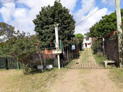 Duplex -las Toscas- Calle D