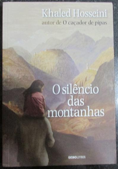 O Silêncio Das Montanhas.