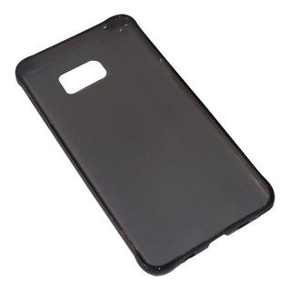 Capa Tpu Galaxy Note 5 N920 + Película Vidro Pronta Entrega