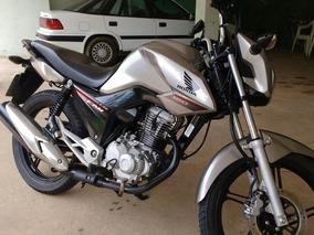 Honda Honda Cg Fan 160 Cc Fan Esdi 160 Cc