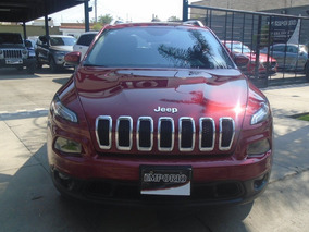 Jeep Cherokee 2014 2.4 Latitude