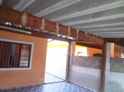 Linda Casa Localizada No Bairro Suarão . Ref. 1604 M H