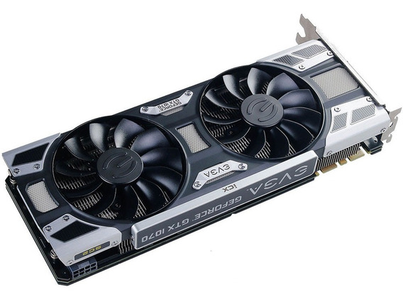 Placa Video Nvidia Geforce Gtx 1070 8gb