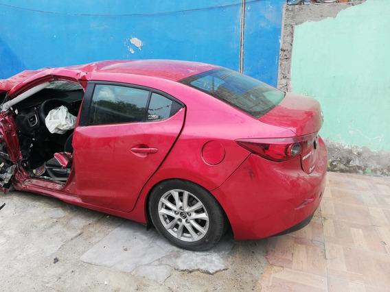 Mazda Mazda 3 Full