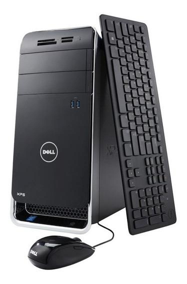 Computador Dell Xps 8700 Kit Teclado E Mouse Wireless Dell