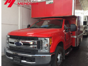 Ford F-350 3 Y Media Toneladas