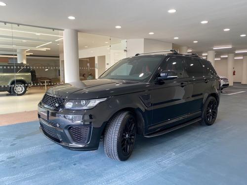 Imagen 1 de 13 de Range Rover Sport Svr 2015