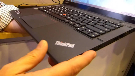 Notebook Lenovo I5 T440 8gb Memoria + Hd 500 7200 Rpm