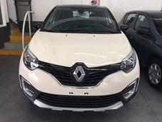 Renault Captur Intensse 2.0 Precio Patentado - Jose