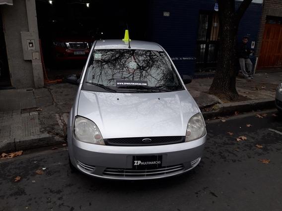 Ford Fiesta 1.6 Ambiente 2006
