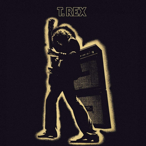 T Rex - Electric Warrior - Lp - Imporado - Curtir
