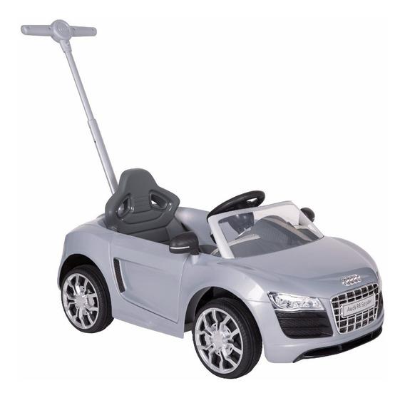 Push Car Audi Pata Pata Kiddy. Cochecito De Empuje.