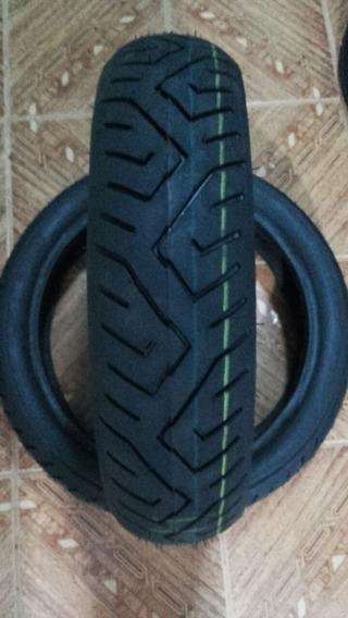 Pneu Moto 130/70/17 Twister E Fazer
