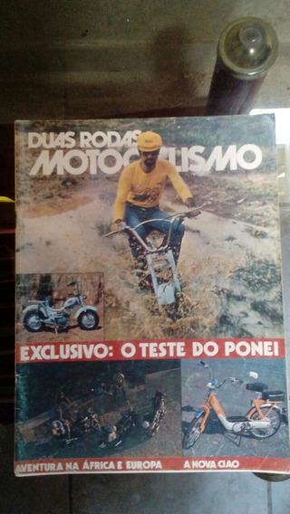 Revista 2 Rodas Numero 11