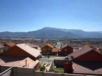Ciudad De Los Valles / Pudahuel