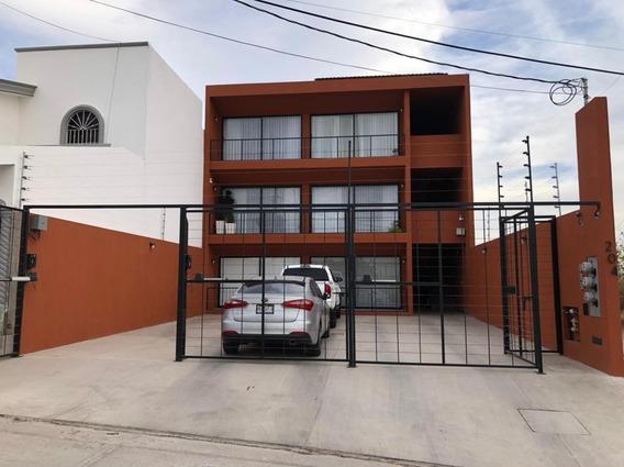 Renta Departamento En Montebello $13,500