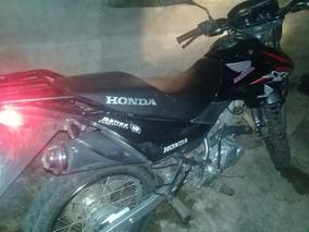 Honda Xr 125 Xlr125