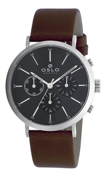 Relógio Oslo - Ombsccvd0002 P1mx