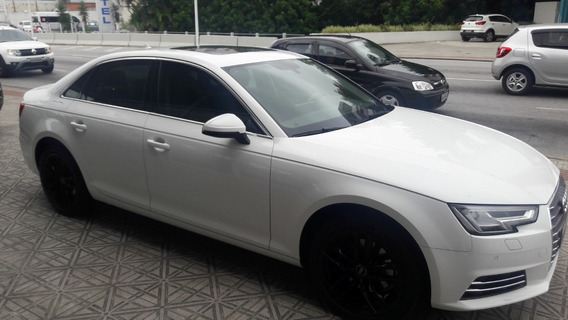 Audi A4 2.0 Tfsi Ambiente S-tronic 4p 2017